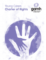 Young Carers Charter of Rights