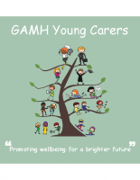 Young Carer leaflet