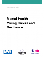 Young Carers Research Paper – Resilience